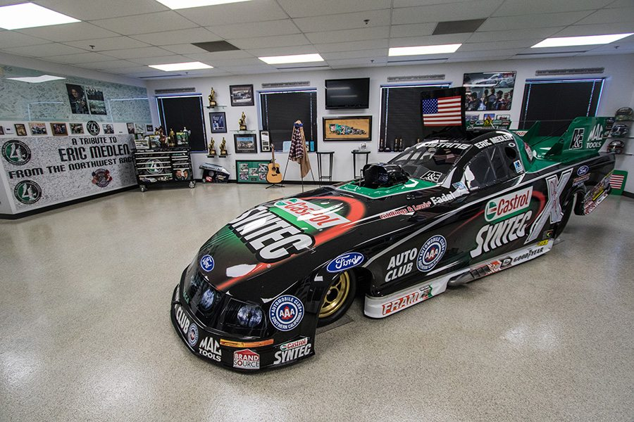Indy Shop John Force Racing Official Site