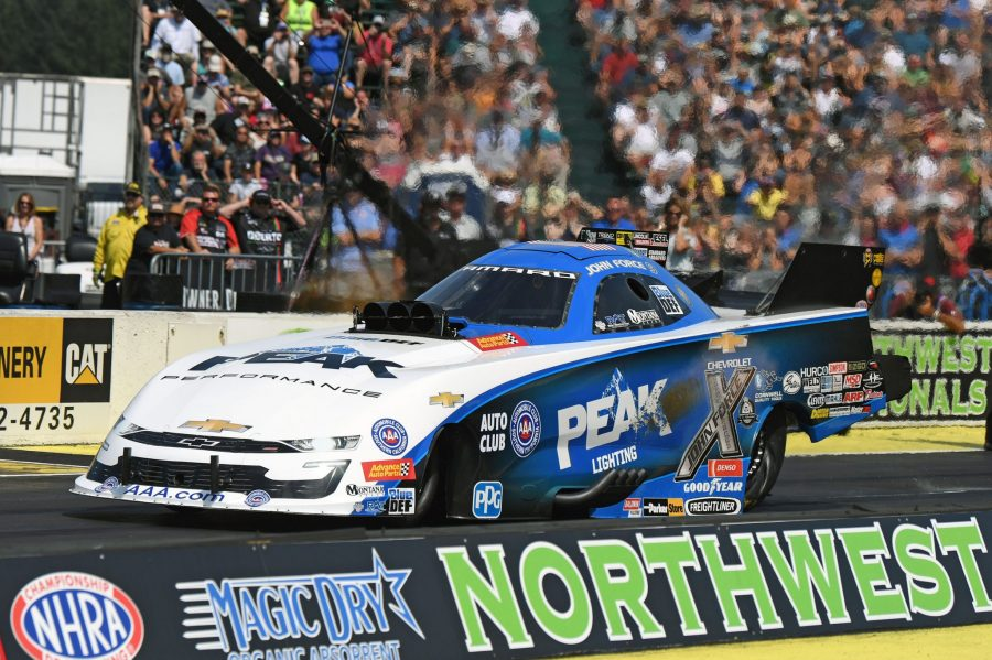 Home | John Force Racing Official Site